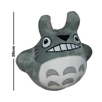 Mi Vecino Totoro Peluche My Neighbor Miyazaki