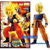 Figurerise Mg Super Saiyan Son Goku Dragon Ball Z Dragonball