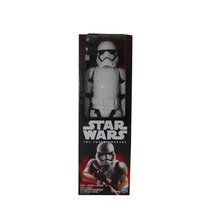 Star Wars Figura Articulada, Original De Hasbro