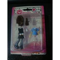 2 Sets Pinky Street (pinky:st) (incompletos)