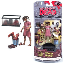 Penny Del Comic The Walking Dead Serie 2