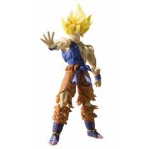 Bandai Tamashii Nations Super Saiyan Son Goku Super Warrior