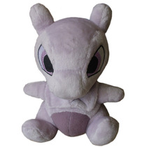 Peluche Mewtwo 15cm Pokémon