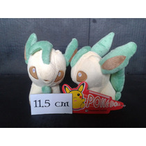 Peluche Pokémon Leafeon