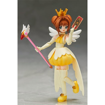 Sakura Card Captor Open Door Figuarts Bandai