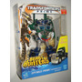 Transformers Beast Hunters Optimus Prime Weaponizer