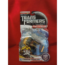 Cyberfire Bumblebee Transformers Dark Of The Moon Trabucle