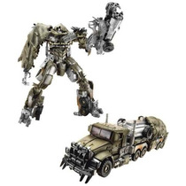 Megatron Transformers Dark Of The Moon Megatron Dotm