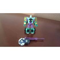 Transformers Cybertron Decepticon Hardtop Llave Cyberpaneta!