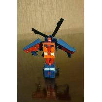 Transformers Robots In Disguise Ro Tor! Decepticon Camuflado