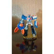 Omega Sentinel Attacktix Transformers Cybertron! Supreme!