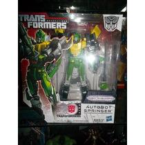 Springer Transformers Generation Voyager