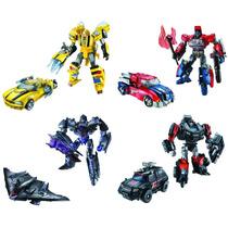 Bumblebee Optimus Trailcute Megatron Transformers Generation