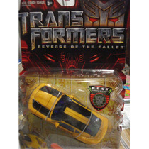 Transformers Alliance Bumble Bee Revenge Of The Fallen