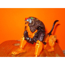 Figura Transformers Beas Wars Caricatura Babuino Muñeco
