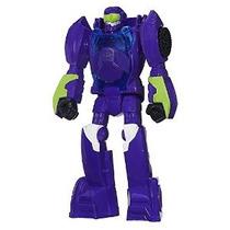 Playskool Transformers Rescue Bots Blurr Figura