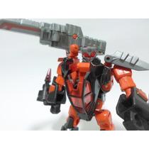 Transformers Cybertron Scrapmetal Loose D 2006 Marca Hasbro
