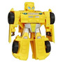 Héroes Playskool Transformers Rescue Bots Bumblebee Figura