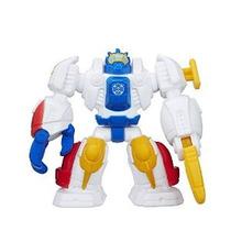 Playskool Heroes Figura Transformers Robot Alta Acción Tide