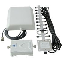 Amplificadora Señal Nextel Evolution 3g P/ Casa Oficina Vv4