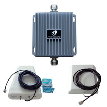 Amplificadora Señal Telcel Iusacel Unefon Nextel Iden