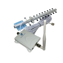 Antena Amplificador Repetidor Unefon Iusacell 1900m Vv4