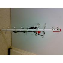 Ant.yagui 8 Elem Gsm 10 Db De 800 A 900 Mhz