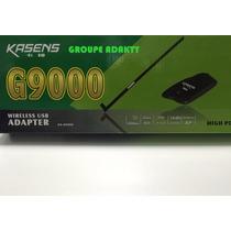 Kasens G9000 6000mw Antena De Alta Potencia 18dbi Usb Wifi
