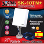 Antena Para Internet Wifi Adaptador De Red Signal King 58dbi