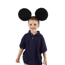 Fugarse De Gran Tamaño Mickey Orejas Diadema