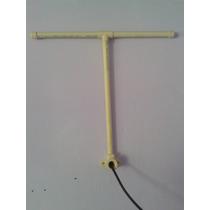 Antenas Para Canales Hd De Pbc