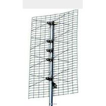 Antena De Tv Para Hd De Super Alta Ganancia Mod M100