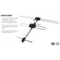 Antena T.v. Aerea Fulgore 4 Modulos