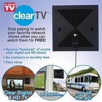 Claro Tv Indoor Antena Hd