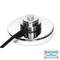 G Montaje Magnético Para Antenas De 3/4 (nmo), 3.5 M De Cabl