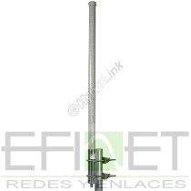 2.4 Ghz 8dbi Antena Omnidireccional-conector N-hembra Efinet