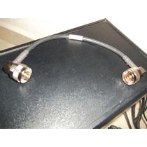 Cable Pigtal N Macho A N Macho 23cm