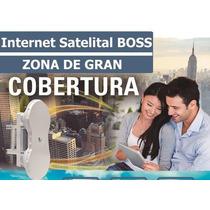 Internet Satelital Toluca