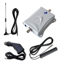 Amplificador Booster De Señal Celular P/ Auto Camion 4g Lte