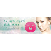Mascarillas Facial Colágeno-crystal 4x 199.90