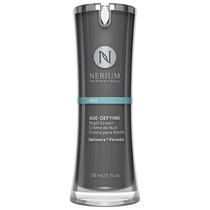 Crema Nerium Para Noche Anti-edad
