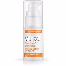 Crema Contorno De Ojos Ilumina Renueva Y Protege Fps15 Murad
