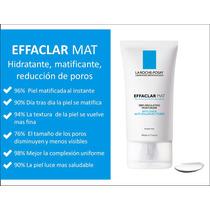 Effaclar Mat Hidratante Sebo Regulador