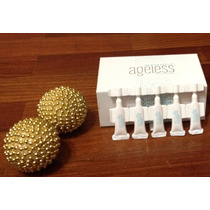 Media Caja (13 Ampolletas) Instantly Ageless De Jeunesse