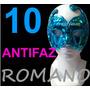 10 Antifaces De Lujo Romano Fiesta Eventos Animación Antifaz