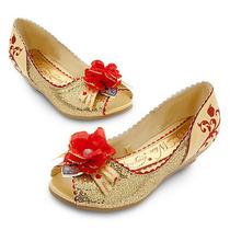 Zapatillas Blanca Nieves Original Disney Talla De La 7 A 12