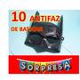 10 Antifaz Batman Fiesta Piñata Cumpleaños
