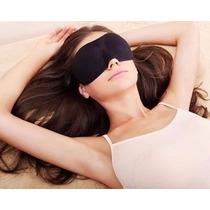 Antifaz 3d Mascara Para Dormir Descanso