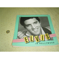 Antiguo Calendario De Elvis Presley