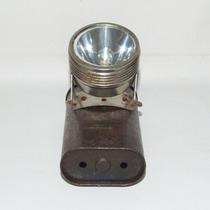 Linterna Antigua Metalica